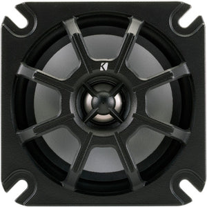 "Kicker PS Coaxial Speaker - 5.25"" - 4 ohm - 50 Watt"