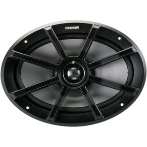 "Kicker PS Coaxial Speaker - 6x9"" - 2 ohm - 90 Watt"