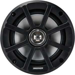 "Kicker PS Coaxial Speaker 6.5"" - 2 ohm - 60 Watt"