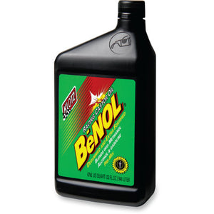 Klotz Oil BeNOL Racing 2-Stroke Castor Oil - 1 US quart