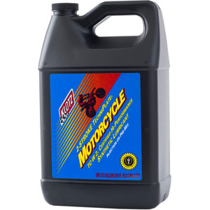 Klotz Oil TechniPlate Synthetic TCW-2 2-Stroke Engine Oil - 1 US gal