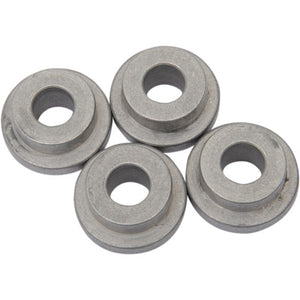 LA Choppers Raw Solid Handlebar Riser Bushings