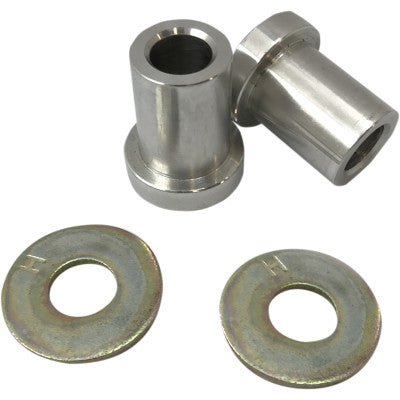 LA Choppers Solid Handlebar Riser Bushings