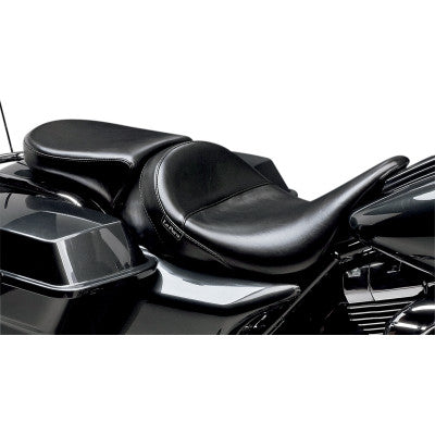 LePera Bare Bones Series Pillion Pad - 2008+FL - Smooth