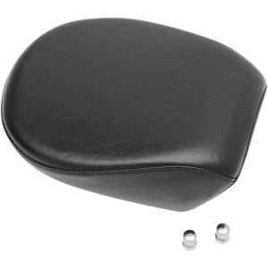 LePera Bare Bones Series Pillion Pad - 2002-2007 FLH - Smooth