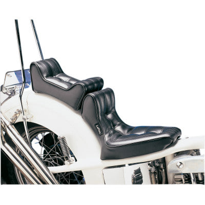 LePera Signature II 2-Piece 2-Up Seat - Rigid Frame
