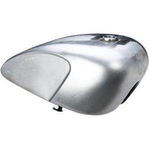 Drag Specialties Legacy Lynx Gas Tank With Cap - Sportster 22 mm - Cobalt Cycles