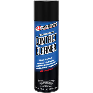 Maxima Racing Oils Electrical Contact Cleaner