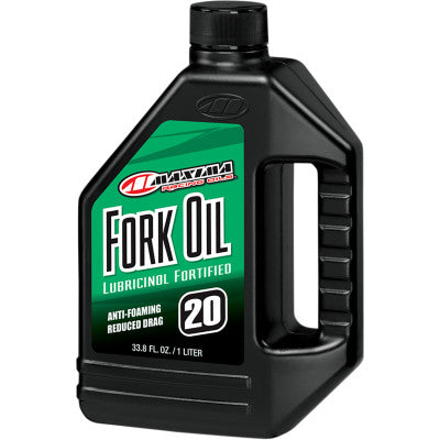 Maxima Racing Oils Fork Oil - 20W