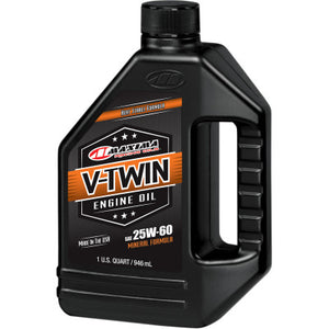 Maxima Racing Oils Mineral Base Engine Oil - 25W60