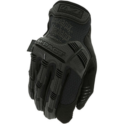 Mechanix Wear M-Pact Covert Gloves - Black