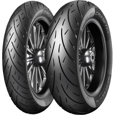 Metzeler Cruisetec Tire - Rear MU85B16