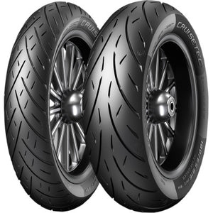Metzeler Cruisetec Tire - Rear 160/70B17