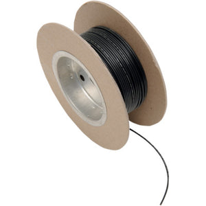 NAMZ 100' Wire Spool - 18 Gauge - OEM Color Black