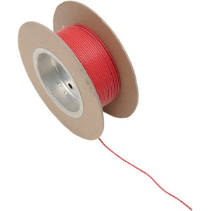 NAMZ 100' Wire Spool - 18 Gauge - OEM Color Red