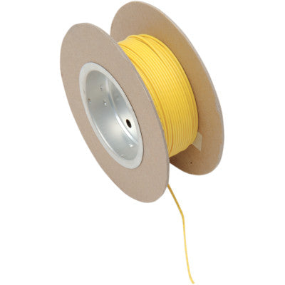 NAMZ 100' Wire Spool - 18 Gauge - OEM Color Yellow