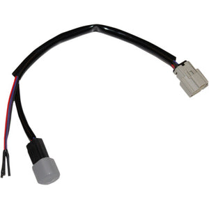 NAMZ 12 Volt Power Connection - 2014-2016 Touring Models