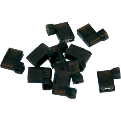 NAMZ Black Flag Quick-Disconnect Terminal - 10PK