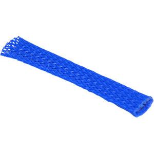 NAMZ Braided Flex Sleeving - Blue