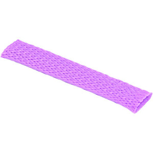 NAMZ Braided Flex Sleeving - Violet