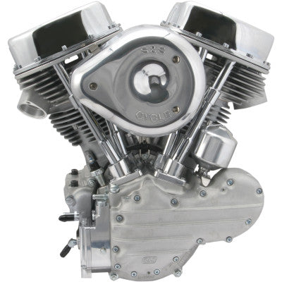 S&S Cycle P-93 Series Panhead Style Engine - Cobalt Cycles