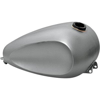 Paughco Custom Gas Tank - Dished - 3 Gallons