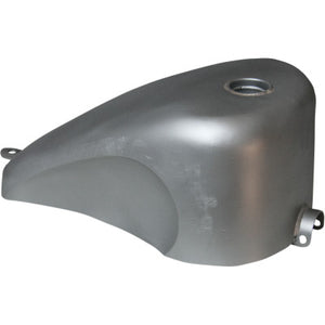 Paughco Swoop Dished Gas Tank - King - 2.5 Gallon