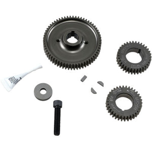 S&S Cycle 4 Gear Set for Gear Drive Cams - 1999-2006 Twin Cam Models (EXCLUDES 2006 DYNA)