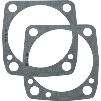 "S&S Cycle Base Gaskets - 3.5"" V2"