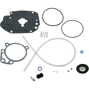 S&S Cycle Basic Rebuild Kit For Super E & G Carburetors