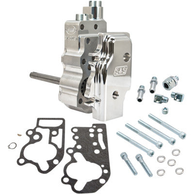 S&S Cycle Billet Oil Pump Kit - 1992-1999 Evo Big Twin Models