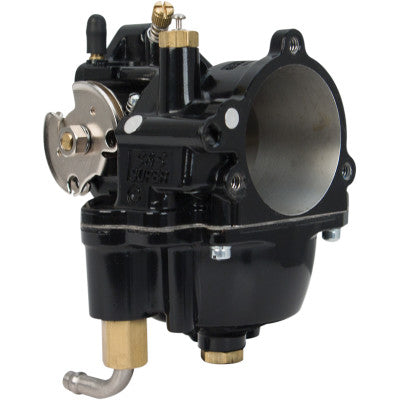 S&S Cycle Super G Carburetor Assembly - Black