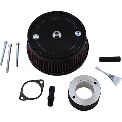 S&S Cycle Super Stock Stealth Air Cleaner Kit - XG 2015-2020