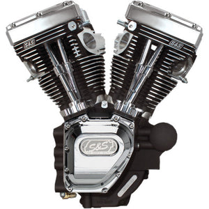 S&S Cycle T143 Crate Engine - 2007-2016 Touring Models