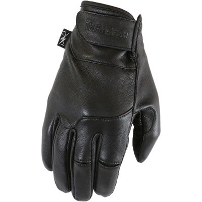 Thrashin Supply Co. Siege Gloves - Black Insulated