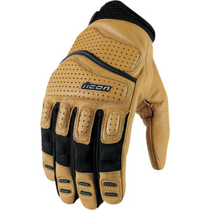 Icon Superduty Gloves - Tan