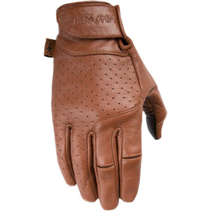 Thrashin Supply Co. Siege Gloves - Brown