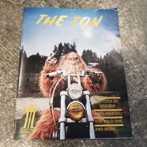 The Ton Magazine - Issue 1