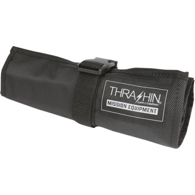 Thrashin Supply Co. Tool Roll Bag - Cobalt Cycles
