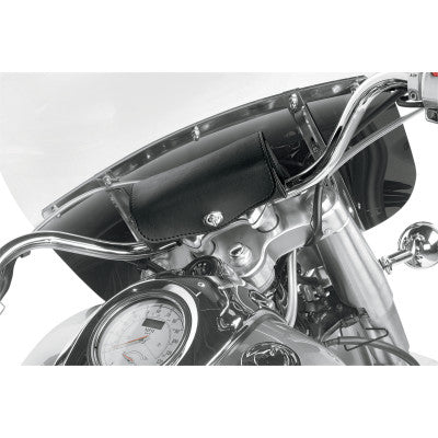 Willie & Max Luggage Revolution Universal Handlebar Bag