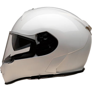 Z1R Warrant Helmet - White