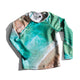 BONDI BEACH KIDS RASH VEST