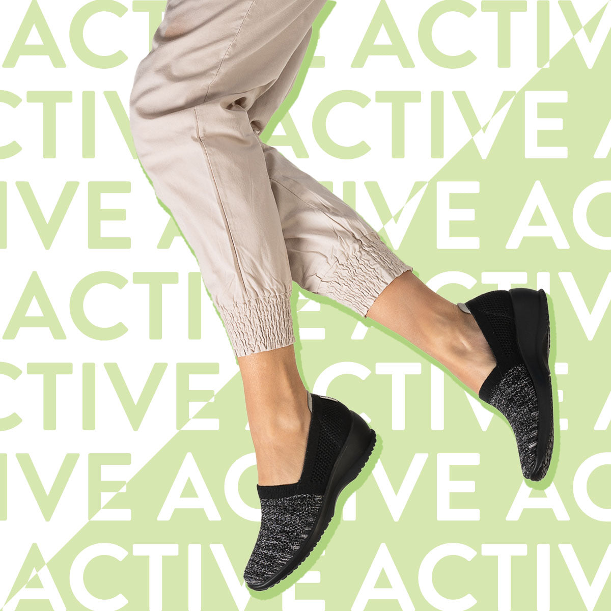 Active Shoes