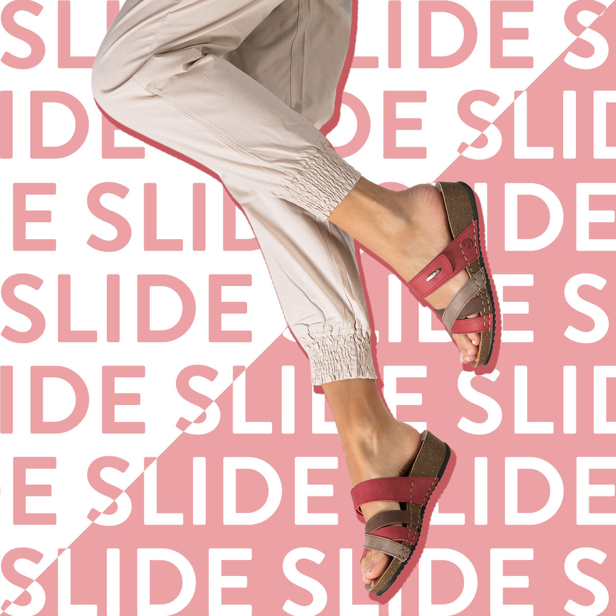 Slide Slippers