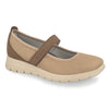 Photo of the Cloth Woman Shoe Beige (27b87aq)