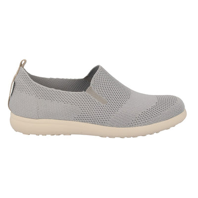 Cloth Man Shoe Grey  (140192   KZ)