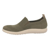 Cloth Man Shoe Greenfinch  (140192   KZ)