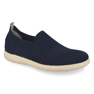 See photos Cloth Man Shoe Dark Blue (14192KZ)