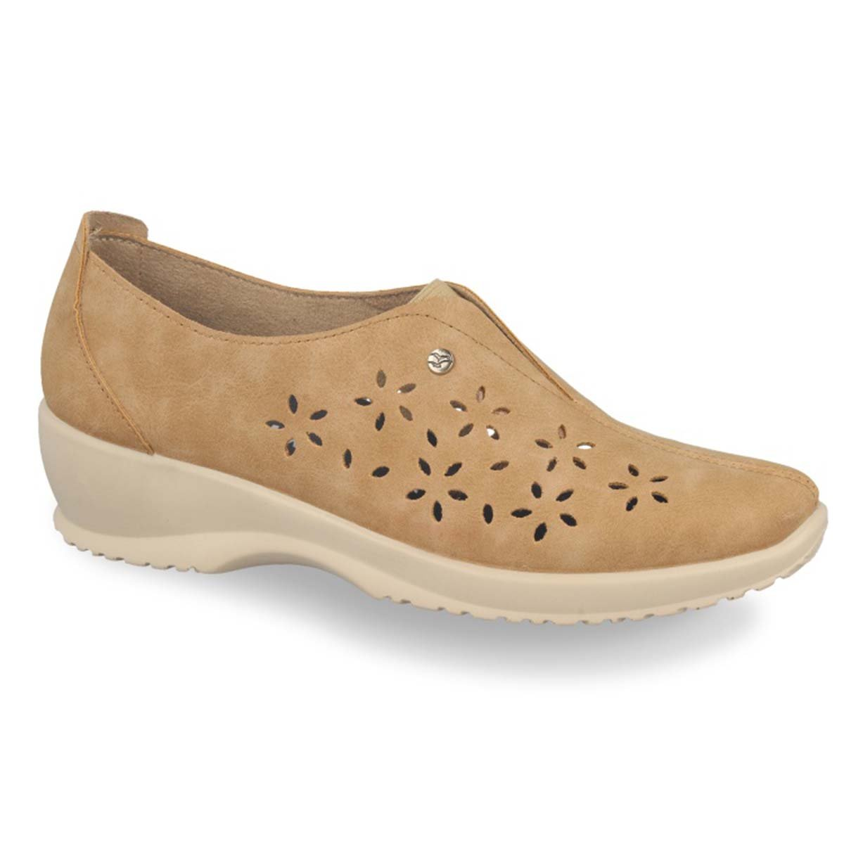 See photos Synthetic Woman Shoe Beige (17A91C5)