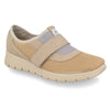 See photos Cloth Woman Shoe Beige (27B59SQ)